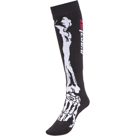 ONeal Pro MX Socks XRay-black/white